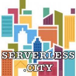 Serverless City